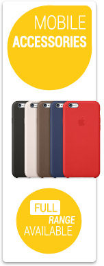 Cheap Mobile Accessories - All Varities of Colours and Cases Available