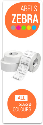 Cheap Zebra Thermal Labels in All Sizes